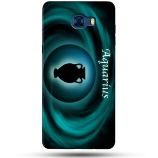 PREMIUM STUFF PRINTED BACK CASE COVER FOR SAMSUNG GALAXY A5(2016) EDITION DESIGN 5746