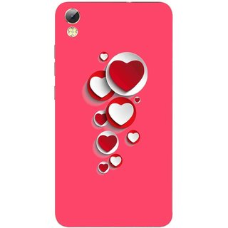 promo code 5e8b4 d0958 Back Cover For Tecno i5 Pro (Multicolor, Dual Protection, Flexible Case) by  Rising Rays