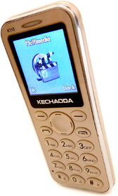 Kechaoda K115 Slim Card Size Light Weight Stylish Desig