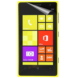 Snooky Ultimate Matte Screen Guard Protector For Nokia Lumia 1020