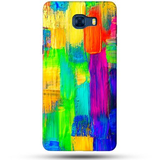 PREMIUM STUFF PRINTED BACK CASE COVER FOR SAMSUNG GALAXY J7 PRIME 2 DESIGN 5981