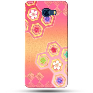 PREMIUM STUFF PRINTED BACK CASE COVER FOR SAMSUNG GALAXY A7(2016) EDITION DESIGN 5909