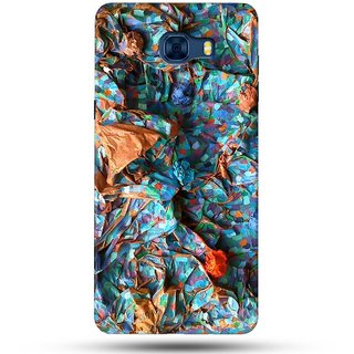 PREMIUM STUFF PRINTED BACK CASE COVER FOR SAMSUNG GALAXY A7(2016) EDITION DESIGN 5890