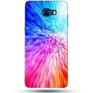 PREMIUM STUFF PRINTED BACK CASE COVER FOR SAMSUNG GALAXY A7(2016) EDITION DESIGN 5913