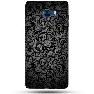 PREMIUM STUFF PRINTED BACK CASE COVER FOR SAMSUNG GALAXY A7(2016) EDITION DESIGN 5914
