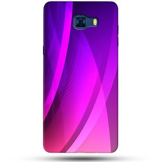 PREMIUM STUFF PRINTED BACK CASE COVER FOR SAMSUNG GALAXY A7(2016) EDITION DESIGN 5899