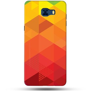 PREMIUM STUFF PRINTED BACK CASE COVER FOR SAMSUNG GALAXY A7(2016) EDITION DESIGN 5924