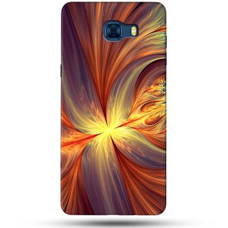 PREMIUM STUFF PRINTED BACK CASE COVER FOR SAMSUNG GALAXY A7(2016) EDITION DESIGN 5925