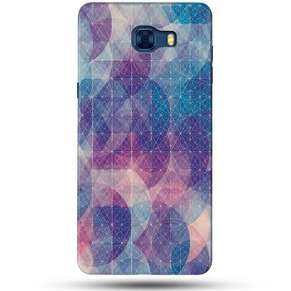 PREMIUM STUFF PRINTED BACK CASE COVER FOR SAMSUNG GALAXY A7(2016) EDITION DESIGN 5855