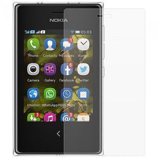 Nokia Asha 503 Clear HD Screen Protector