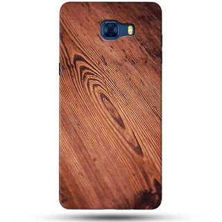 PREMIUM STUFF PRINTED BACK CASE COVER FOR SAMSUNG GALAXY C5 DESIGN 5292