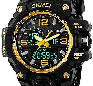 G-Shock Gold Dail Colour  Men's Watch VJ Zone