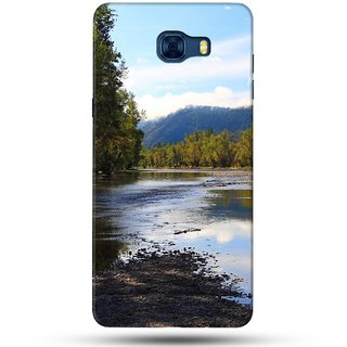 PREMIUM STUFF PRINTED BACK CASE COVER FOR SAMSUNG GALAXY ON NXT DESIGN 5052