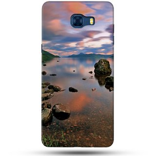 PREMIUM STUFF PRINTED BACK CASE COVER FOR SAMSUNG GALAXY ON NXT DESIGN 5096
