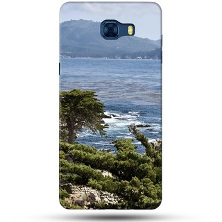PREMIUM STUFF PRINTED BACK CASE COVER FOR SAMSUNG GALAXY ON NXT DESIGN 5103