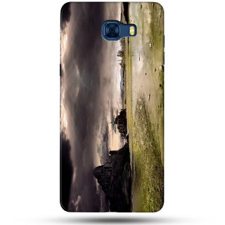 PREMIUM STUFF PRINTED BACK CASE COVER FOR SAMSUNG GALAXY ON NXT DESIGN 5173