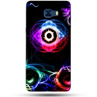 PREMIUM STUFF PRINTED BACK CASE COVER FOR SAMSUNG GALAXY ON NXT DESIGN 5510