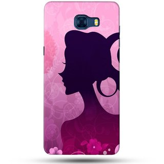 PREMIUM STUFF PRINTED BACK CASE COVER FOR SAMSUNG GALAXY ON NXT DESIGN 5537
