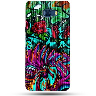 PREMIUM STUFF PRINTED BACK CASE COVER FOR SAMSUNG GALAXY ON NXT DESIGN 5567