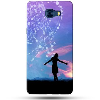 PREMIUM STUFF PRINTED BACK CASE COVER FOR SAMSUNG GALAXY ON NXT DESIGN 5542
