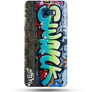 PREMIUM STUFF PRINTED BACK CASE COVER FOR SAMSUNG GALAXY ON NXT DESIGN 5570