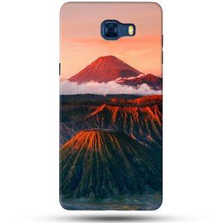 PREMIUM STUFF PRINTED BACK CASE COVER FOR SAMSUNG GALAXY ON NXT DESIGN 5181