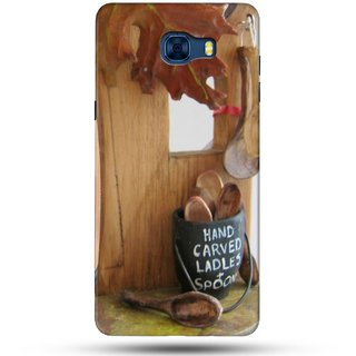PREMIUM STUFF PRINTED BACK CASE COVER FOR SAMSUNG GALAXY ON NXT DESIGN 5427