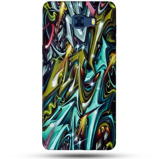 PREMIUM STUFF PRINTED BACK CASE COVER FOR SAMSUNG GALAXY ON NXT DESIGN 5571