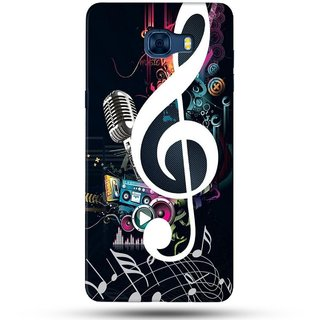PREMIUM STUFF PRINTED BACK CASE COVER FOR SAMSUNG GALAXY ON NXT DESIGN 5651