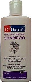 Dr Batra's HAIRFALL CONTROL SHAMPOO