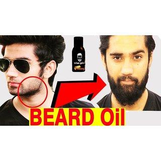 Aachi Beard Oil Natural (30 ml)