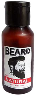 Aachi Beardo moustache oil  for men