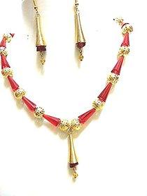 Crystal Handmade Jewellery sets