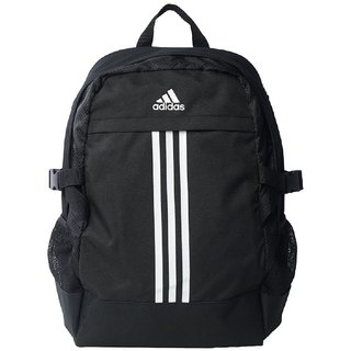 Buy Adidas 22 Ltr (Medium) Black Casual Backpack Online - Get 79% Off 622b781d5217b