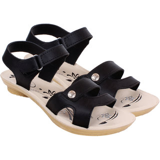 2f6d9b7e57cd Buy Klaps Women s Fashion Stylish Sandals Online - Get 40% Off