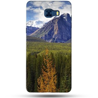 PREMIUM STUFF PRINTED BACK CASE COVER FOR SAMSUNG GALAXY J7 PRIME DESIGN 5132