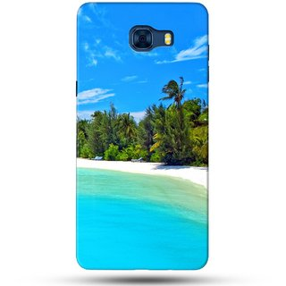 PREMIUM STUFF PRINTED BACK CASE COVER FOR SAMSUNG GALAXY J7 PRIME DESIGN 5071