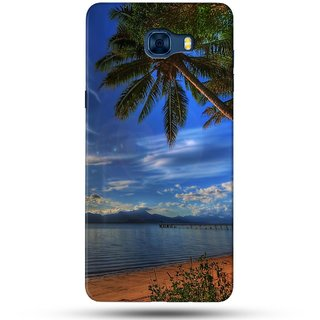 PREMIUM STUFF PRINTED BACK CASE COVER FOR SAMSUNG GALAXY J7 PRIME DESIGN 5185
