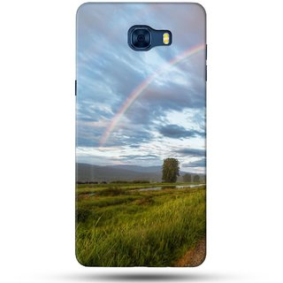 PREMIUM STUFF PRINTED BACK CASE COVER FOR SAMSUNG GALAXY J7 PRIME DESIGN 5079