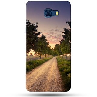PREMIUM STUFF PRINTED BACK CASE COVER FOR SAMSUNG GALAXY J7 PRIME DESIGN 5226