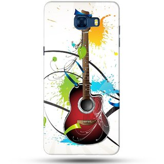 PREMIUM STUFF PRINTED BACK CASE COVER FOR SAMSUNG GALAXY J7 PRIME DESIGN 5644
