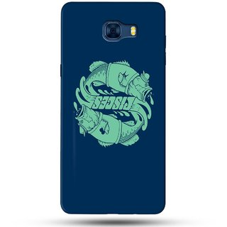 PREMIUM STUFF PRINTED BACK CASE COVER FOR SAMSUNG GALAXY J7 PRIME DESIGN 5750