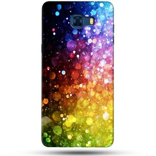 PREMIUM STUFF PRINTED BACK CASE COVER FOR SAMSUNG GALAXY J7 PRIME DESIGN 5861