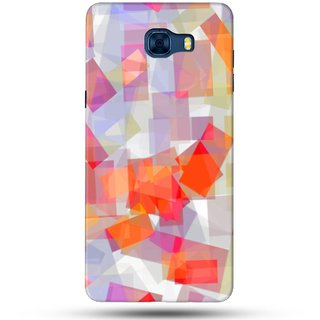PREMIUM STUFF PRINTED BACK CASE COVER FOR SAMSUNG GALAXY J7 PRIME DESIGN 5889