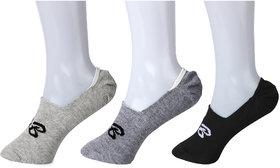 Bapu Beta No Show Cotton Socks