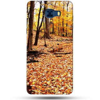 PREMIUM STUFF PRINTED BACK CASE COVER FOR SAMSUNG GALAXY J7 PRIME 2 DESIGN 5092
