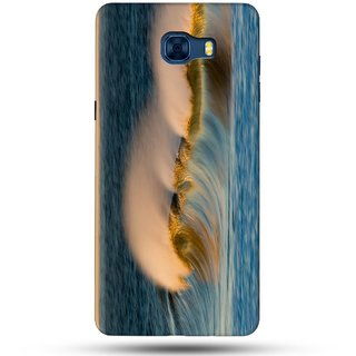 PREMIUM STUFF PRINTED BACK CASE COVER FOR SAMSUNG GALAXY J7 PRIME 2 DESIGN 5175