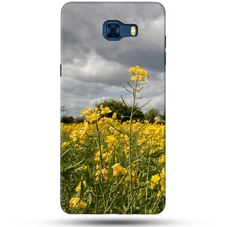 PREMIUM STUFF PRINTED BACK CASE COVER FOR SAMSUNG GALAXY J7 PRIME 2 DESIGN 5128