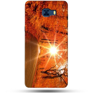 PREMIUM STUFF PRINTED BACK CASE COVER FOR SAMSUNG GALAXY J7 PRIME 2 DESIGN 5221