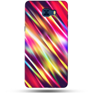 PREMIUM STUFF PRINTED BACK CASE COVER FOR SAMSUNG GALAXY J7 PRIME 2 DESIGN 5881